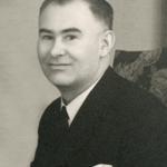 Eduard Eelloo (Einholm) 1900 - 1962