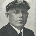 Gustav Einholm 1896 - 1972