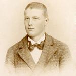 Johannes Suksdorf 1880-1925