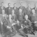 1899, Käsmu Merekool