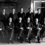 3. mail, 1920 Käsmu Merekool