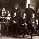 Käsmu Merekool, mai, 1920