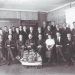 13. aprillil, 1922, Käsmu Merekool