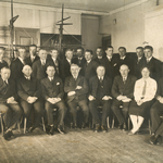 1928, Käsmu Merekool