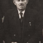 Karl Konga 1874 - 1957