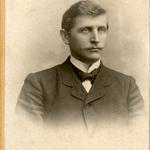 Oskar Tiidemann 1874-1963