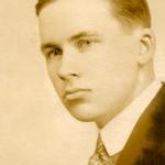 Kõu Valter 1907 - 2004, 1930.a. foto