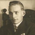 Erich Lepni 1909 - 1941