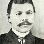 Aleksander Kaaman seenior 1857 - 1945