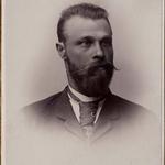 Maunus Kaaman 1871 - 1911