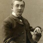 Jakob Kristenbrun 1889-1916