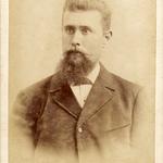 Jakob Kristenbrun 1870 - 1899