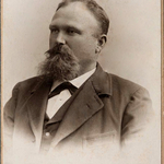 Maunus Mikenberg 1865 - 1928