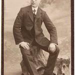 Gustav Adolf Lepni 1891 - 1935