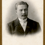 August Suksdorf  1878-1941