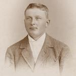 Eduard Suksdorf 1876-1907