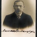 Anton Weintrup 1879-1945