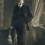 Aleksander Kaskni 1887 - 1926