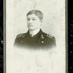 Maunus Mikenberg 1893-1977