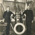 1919 Artur Sooman ja Johannes Männik