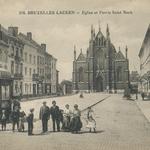 Bruxelles Laeken