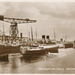 Devonshire Dock