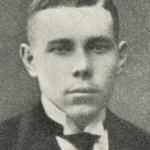Elmar Sandbank 1896-1944