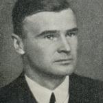Georg Faelmann 1895 - 1974
