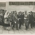 Italia kuningakoja üritus