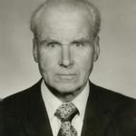 Jakob Kristenbrun 1913 - 2008