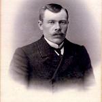 Johannes Sandpank 1872-1942