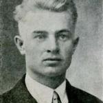 Julius Seeblum 1905-1999