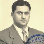 Justin Lysak 1918-1993