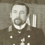 Karl Larens 1866-1953