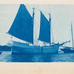 No 126,  Wilhelmine, Edmund Russow album