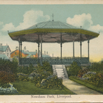 Liverpool / Newsham Park