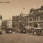 London / Piccadilly Circus