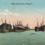 Newport / Alexandra Docks