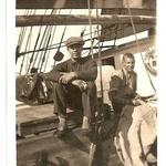 Nigul Vaino / Käsmu MK I kl. 1924