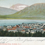 Tromsö / Norge