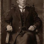 Peeter Jüriska 1890-1961