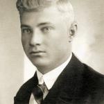 Riho Sinivee (Rihard Seeblum) 1907-1942