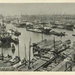 Rotterdam / Havengezicht