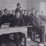 Rudolf Walter, Käsmu Merekooli õpetajana