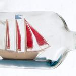 Pudelilaev 3-mastiline