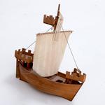 Koge laevamudel