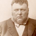 Jakob Suksdorf 1849-1918