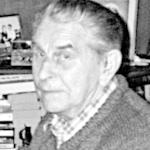 Gustav Einlon 1915-2004