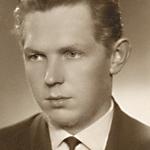 Hannes Männik 1942-