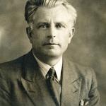 Harald Adolf Männik 1905-1973